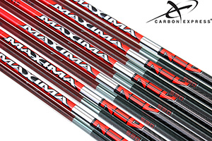 Carbon Express Maxima Red Arrows