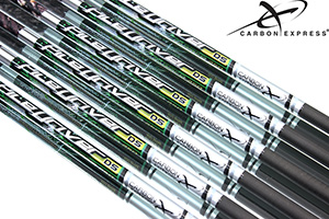 Carbon Express Piledriver Hunter Arrows