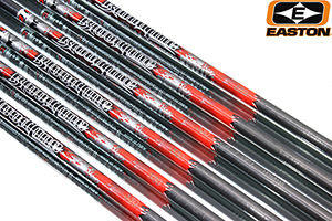 Easton Bloodline Carbon Arrows