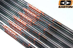 Easton Helios Carbon Arrows