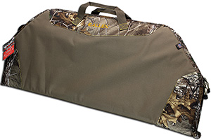 Allen Force Camo Padded Soft Archery Bow Case