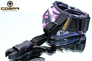 Cobra All-Adjust Release in Muddy Girl Camo