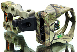 Apex Accustrike Camo 4-Pin Sight
