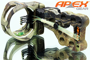 Apex Accustrike Camo Sight