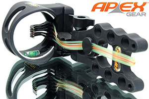 Apex Accustrike Pro Sight