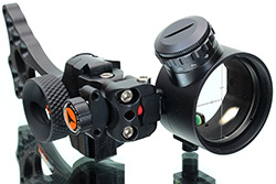 Apex Covert Pro Advanced Compound Bow Sight