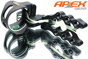 Apex 4-Pin Sight