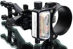 Axcel Vision 5-Pin Compound Bow Sight