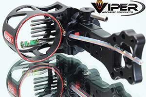 Viper Venom 1000 5-Pin Sight