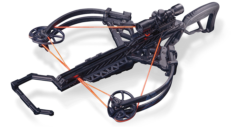 bear bruzer crossbow package photo main