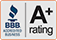 accredited bbb member A+ rating