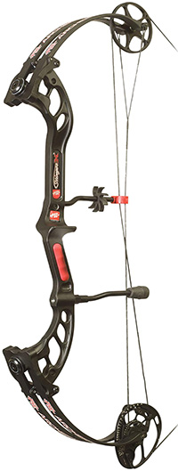 compound bow pricing sample highlight