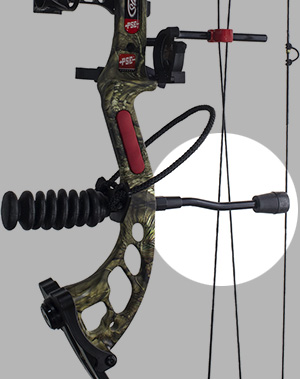 compound bow ibo speeds perception highlight