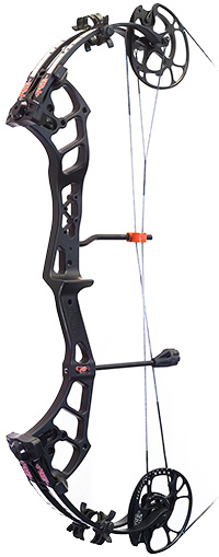 compound bow pricing sample 2 highlight