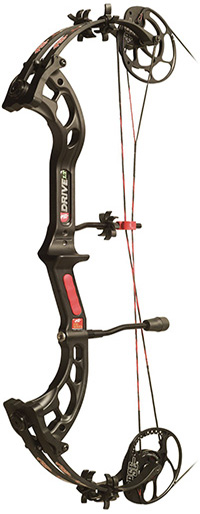 compound bow pricing sample 3 highlight