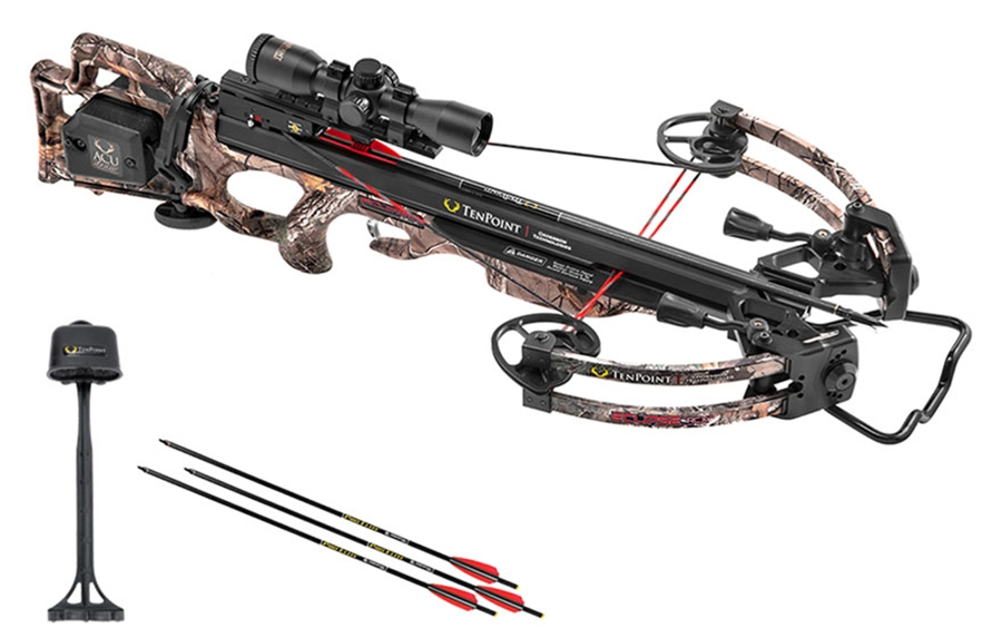 tenpoint eclipse rdx crossbow package photo main