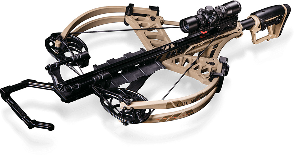 bear fisix crossbow package photo main