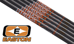Easton Helios Carbon Hunting Arrows