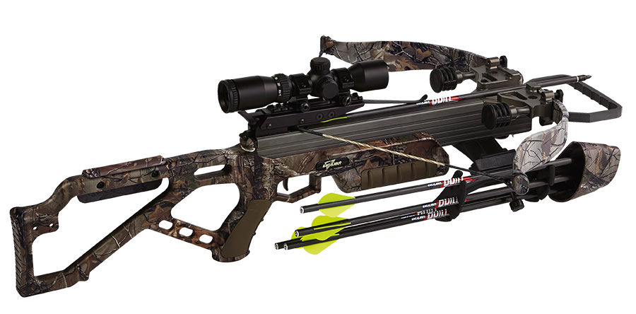 excalibur micro 335 crossbow package photo main