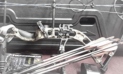 about our compound bow package program photo 2