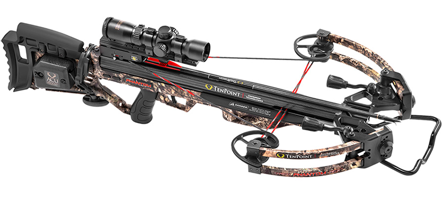 tenpoint carbon phantom rcx crossbow package photo main