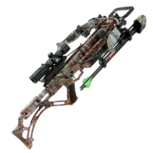 Excalibur Micro Suppressor Recurve Style Crossbow, 343 fps@ 280#, SPECIAL PROMO OFFER
