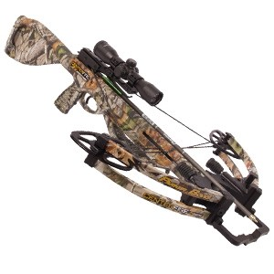 Parker CenterFire Xtreme Crossbow Package, 350 fps @ 160# SPECIAL PROMO OFFER