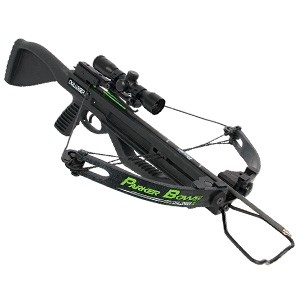 Parker Challenger II Crossbow Package, 300 fps @ 150# SPECIAL PROMO OFFER