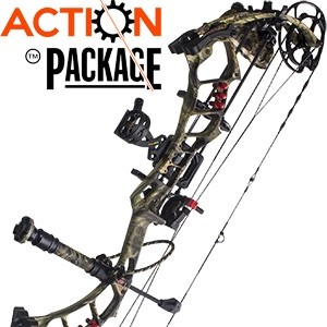 REDUCED! 2017 PSE Bow Madness Epix,  Fully Loaded Pro-Shop Package