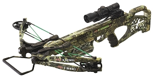 PSE Fang LT, Crossbow Package