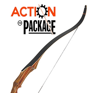 Martin Hunter Recurve RTH Bow Package