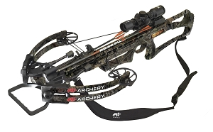 PSE RDX 400, Factory Crossbow Package