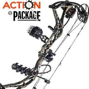 2017 Bowtech Reign 6,  Fully Loaded Pro-Shop Package