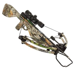Parker Thunder Hawk Crossbow Package, 325 fps @ 160# SPECIAL PROMO OFFER