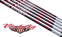 Victory VForce Sport Carbon Arrows