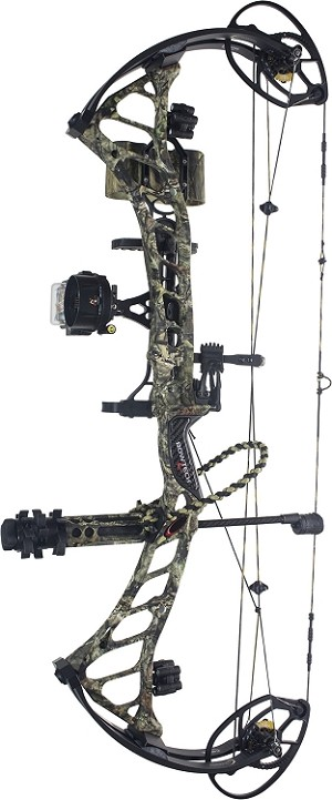 2016 Bowtech Prodigy,  Fully Loaded Pro-Shop Package