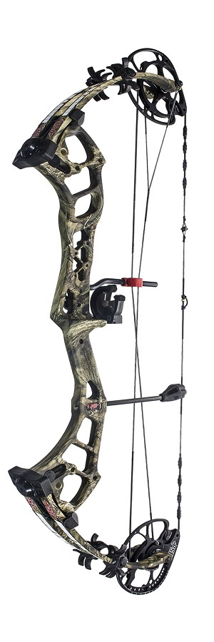 2017 PSE Brute Force LT, Core Elements Compound Bow Package