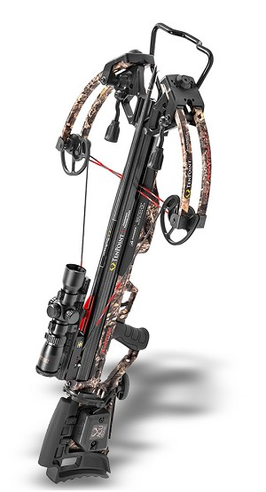 TenPoint Carbon Phantom RCX Crossbow, 385 fps@ 160#, SPECIAL PROMO OFFER