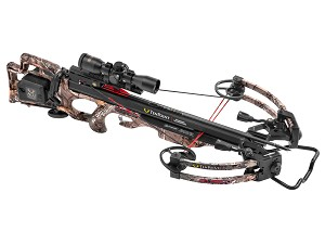 LAST ONE! TenPoint Eclipse RCX Crossbow w/ACUdraw, Factory Package