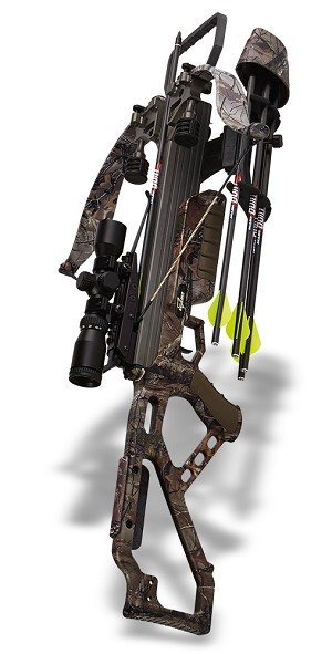 LAST ONE! Excalibur Micro 335 Recurve Style Crossbow, 335 fps@ 270#, SPECIAL PROMO OFFER