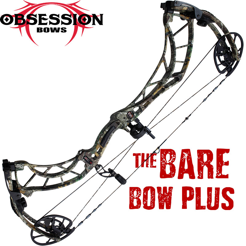 obsession fixation 6M 2018 bare bow plus package