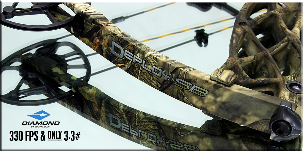 Compound Bows and Archery Supplies, Full Pro-Shop Services