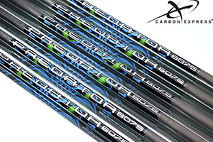 Carbon Express Predator 2 Arrows
