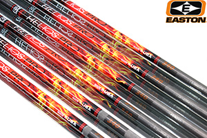 Easton Helios Pro Carbon Arrows