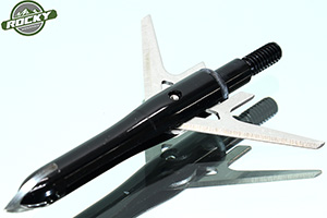 Rocky Mountain Warhead broadheads 100 grain