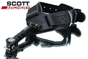 Scott Talon Release