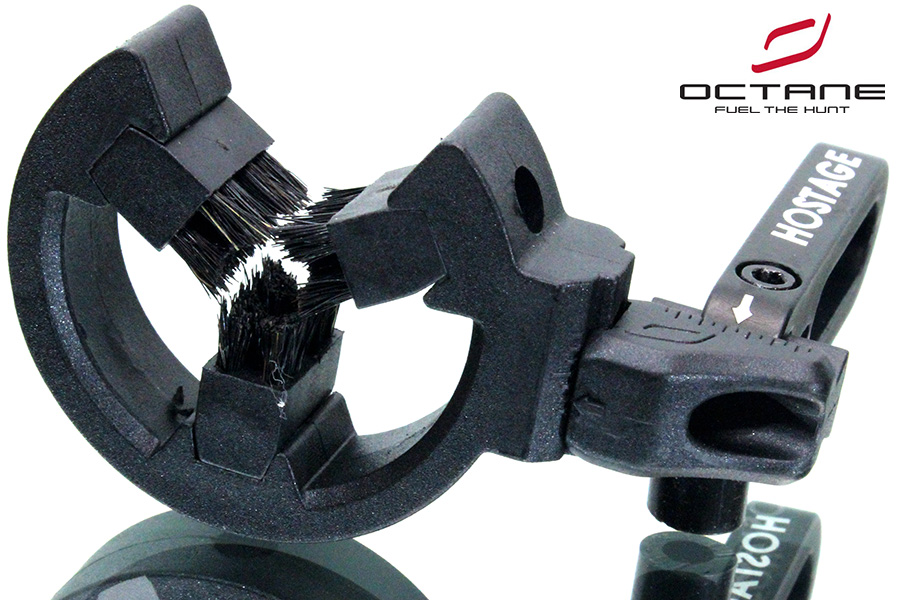 octane hostage containment arrow rest for hunting photo 1