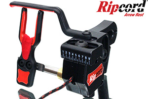 Ripcord Code Red Drop Away Rest