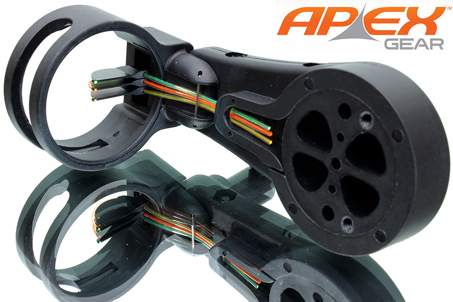 apex atomic ultra lite sight photo 1