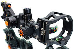 Apex Attitude 5 Micro-Adjust Bow Sight
